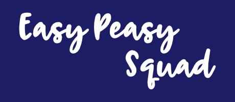 easy peasy squad